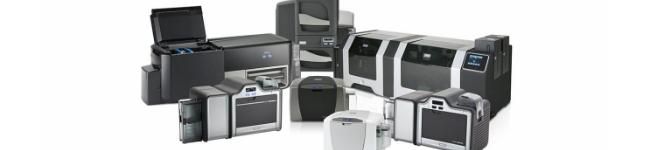 HID - Fargo ID Card Printers