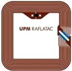 Raflatac Paper Label